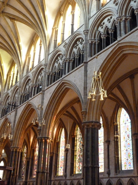 Lincoln Cathedral 1